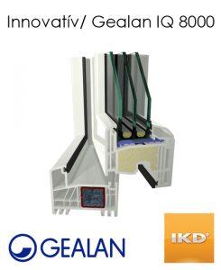 PVC 8000 IKD
